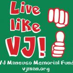 Live Like VJ